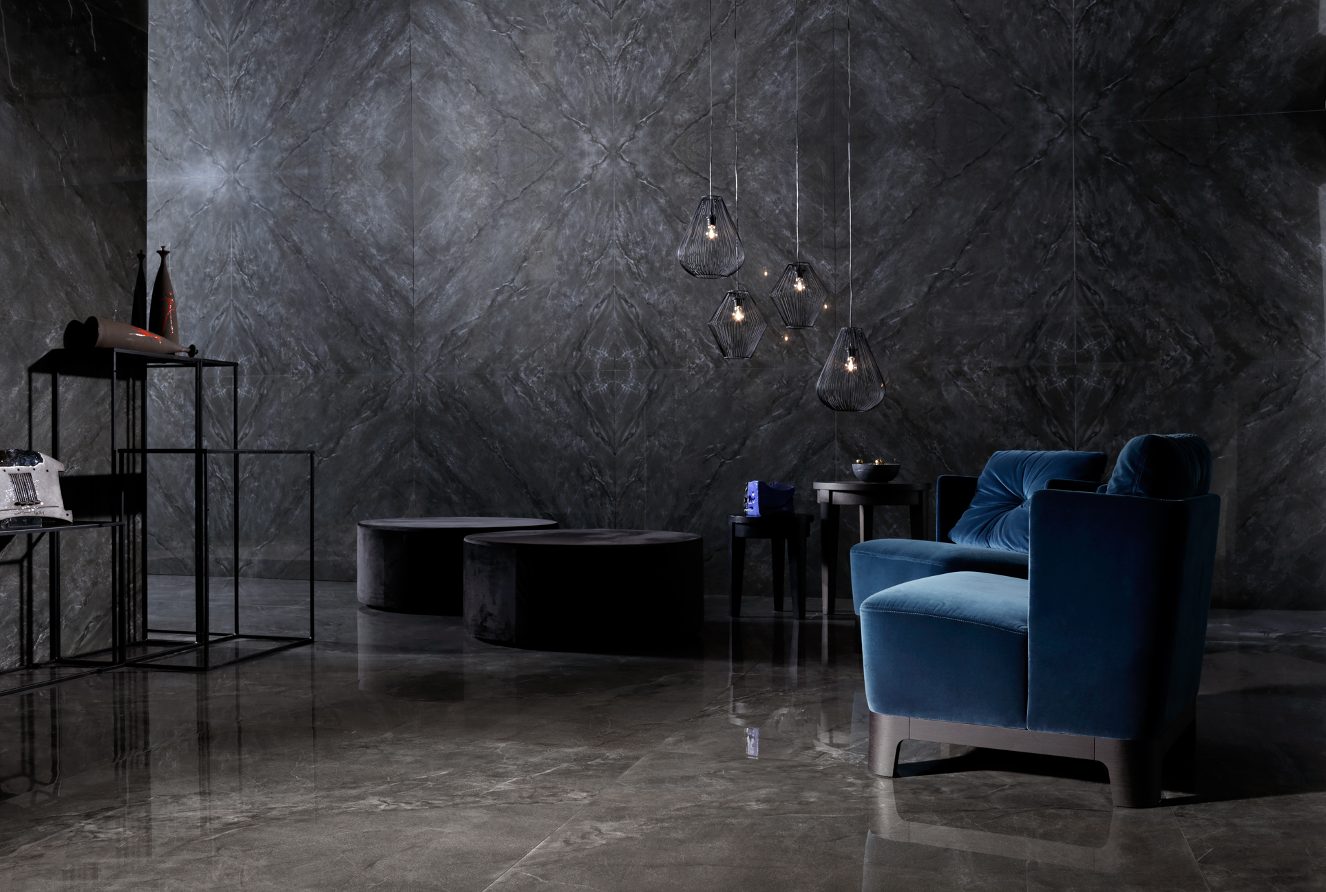porcelain tile images: Grandiosa range high quality photo