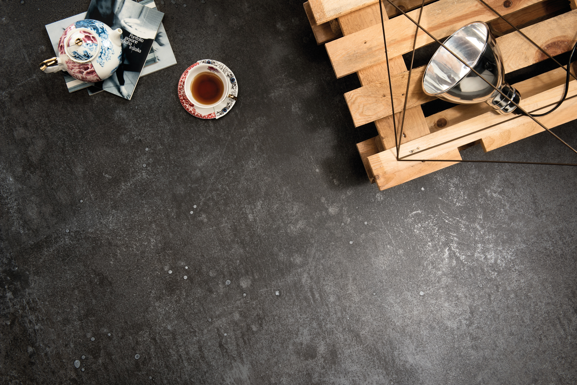 porcelain tile images: Fusione range high quality photo