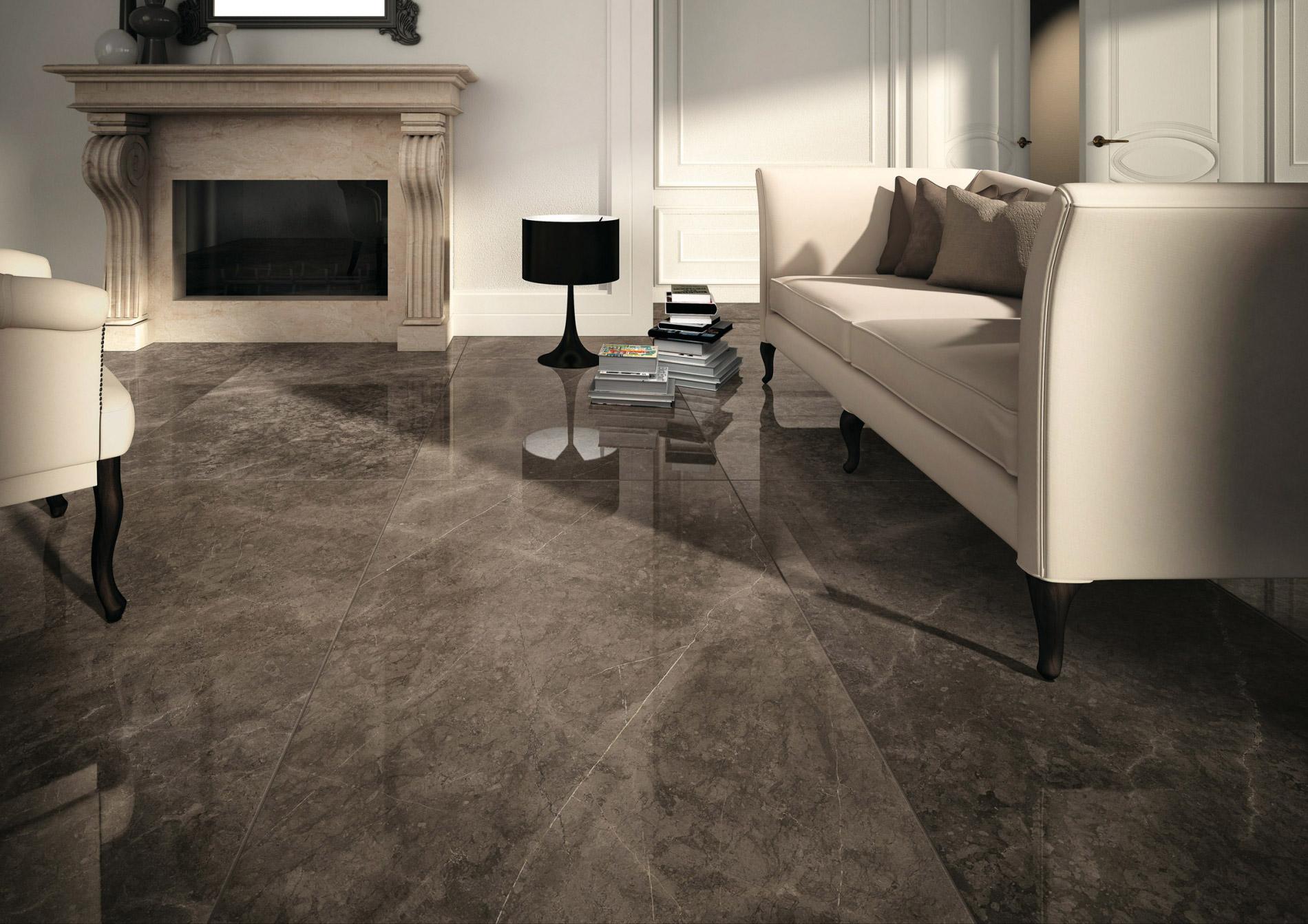 porcelain tile example: Corona range high resolution photo