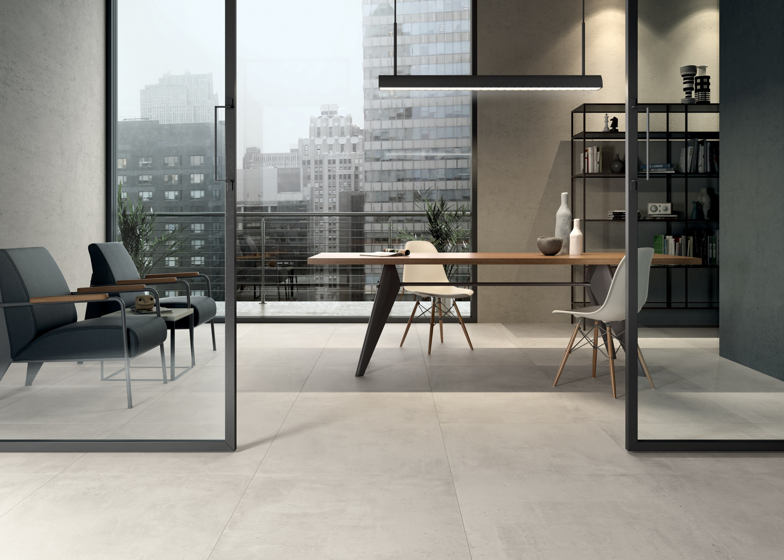 porcelain tile images: Urbe range high quality photo