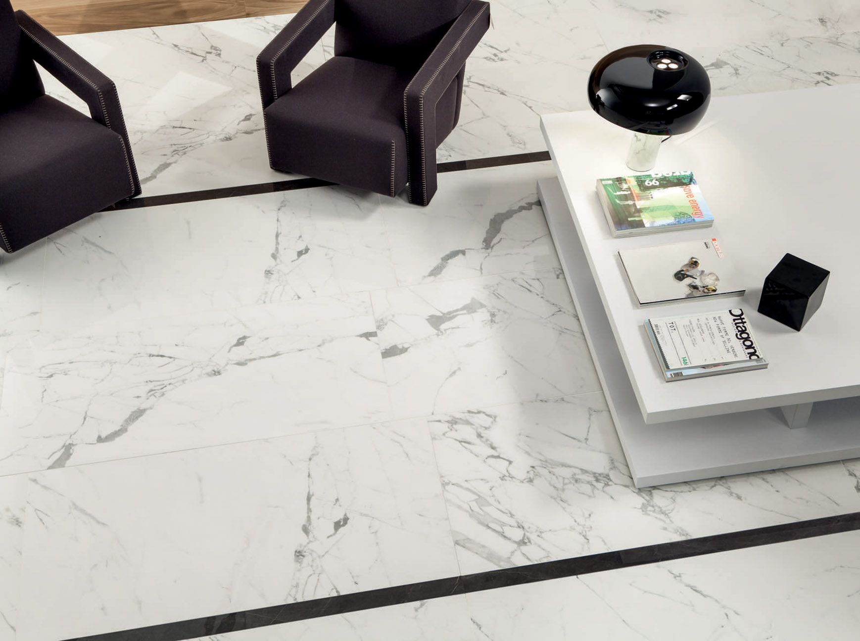 porcelain tile example: Precious range high resolution photo
