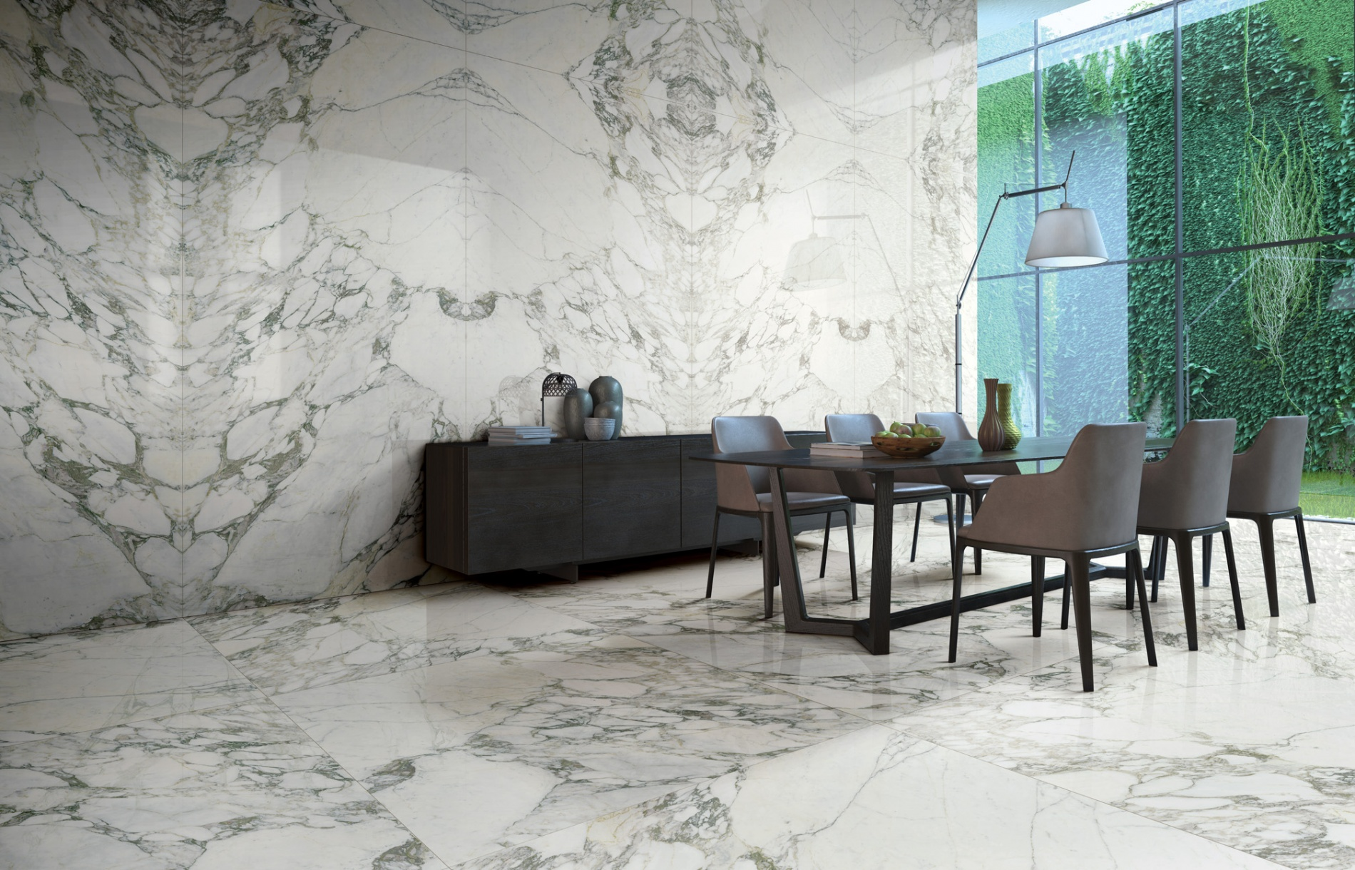 porcelain tile images: Stone Sense range high quality photo