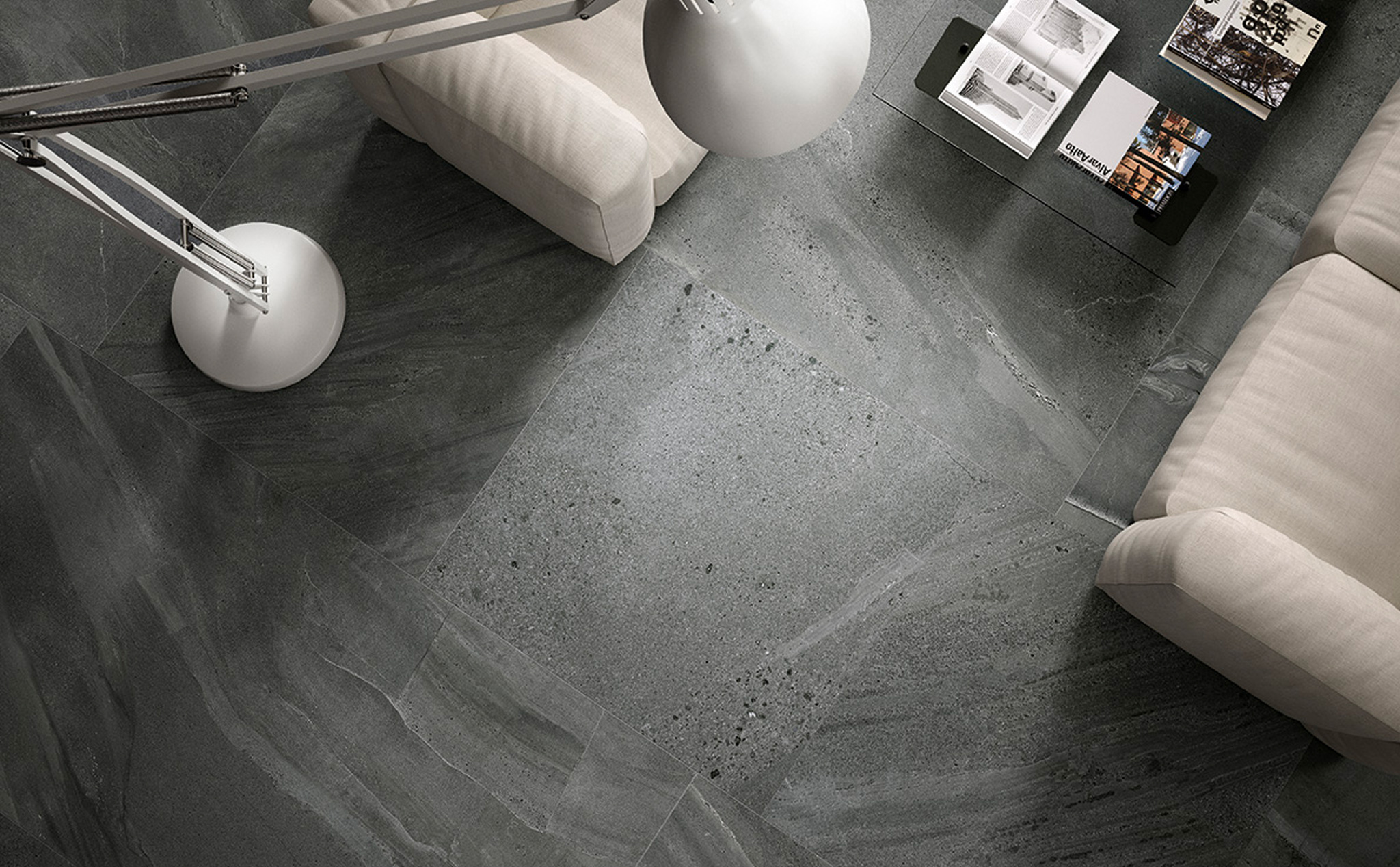 porcelain tile images: Capolavoro range high quality photo