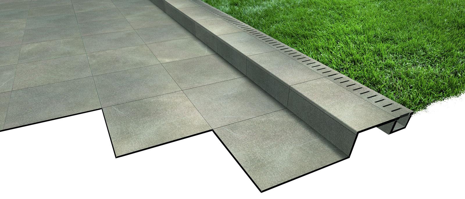 20mm flooring & special pieces