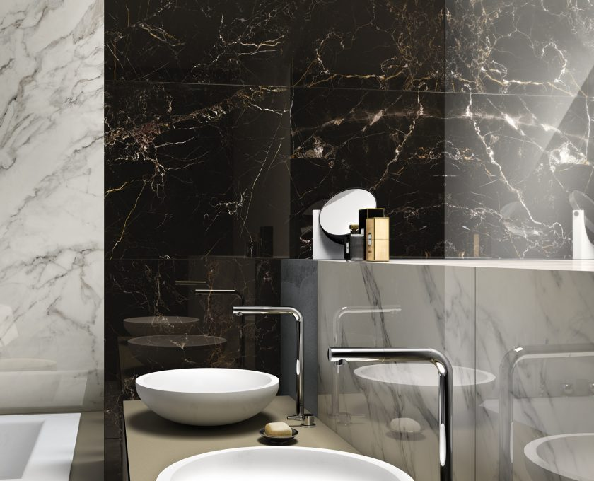 italian bathroom tiles uk marble effect porcelain tiles from our italian collection 18942