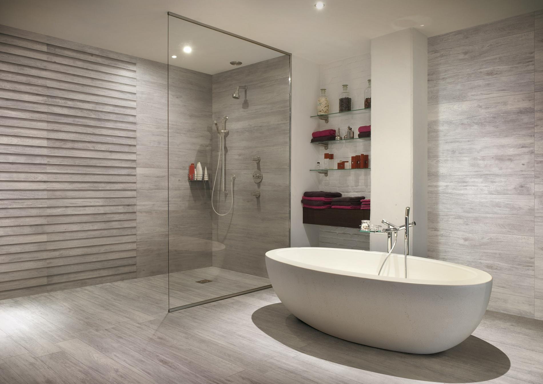 Wet Room Ideas & Wet Room Photos