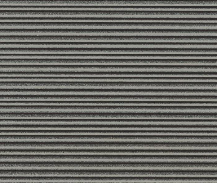 Forte - Antracite Linea Decor – Natural