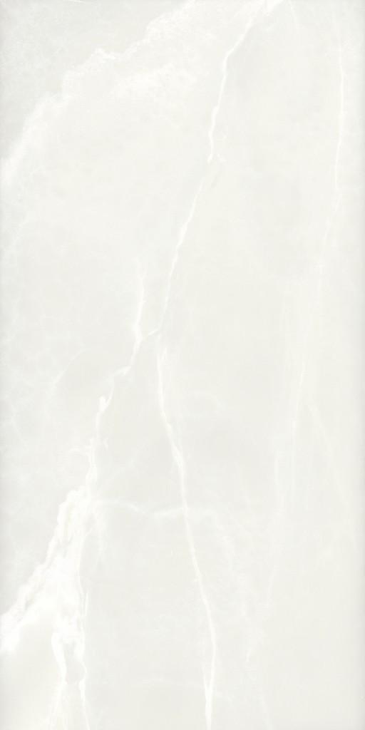Bianco Polished Porcelain Tile From Our Depth 6mm Extra