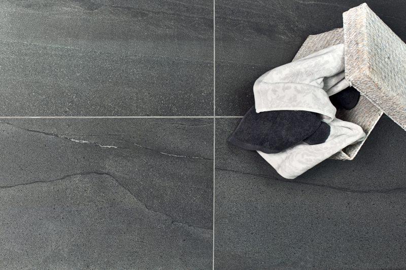 Basalt Stone – Antracite Basalt 8257