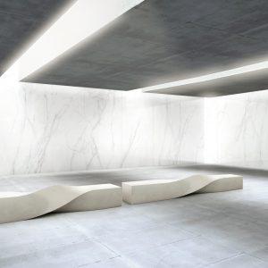 Majestic - Bianco Carrara