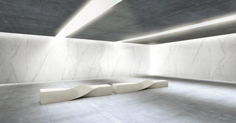 Majestic – Bianco Carrara