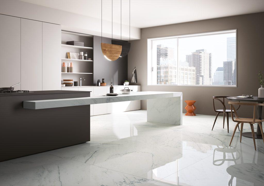 Grandi Marmi – Bianco Elegante 11487