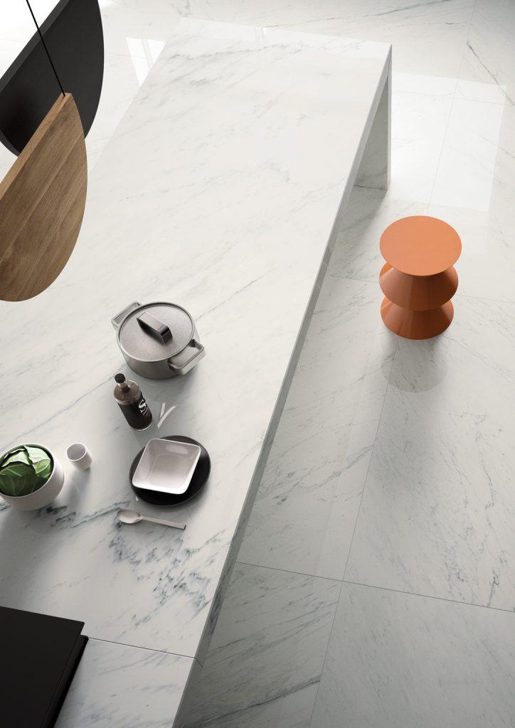 Grandi Marmi – Bianco Elegante 11483