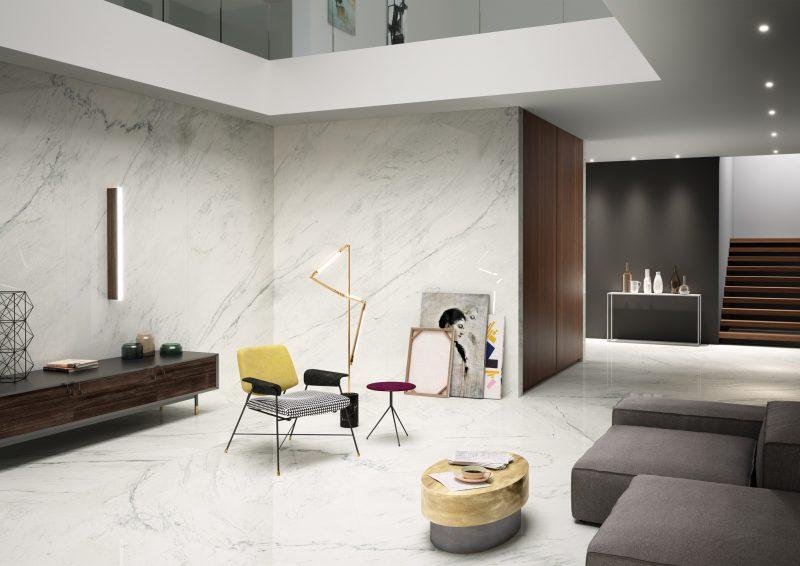 Grandi Marmi – Bianco Elegante 11484