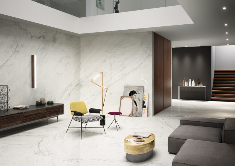 Grandi Marmi – Bianco Elegante 11433