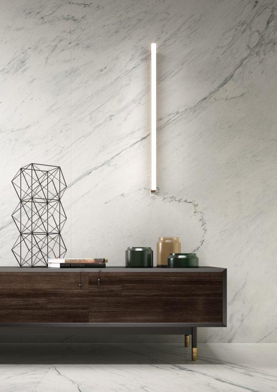 Grandi Marmi – Bianco Elegante 11485