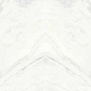 Bookmatched - Bianco Elegante Bookmatched – Polished