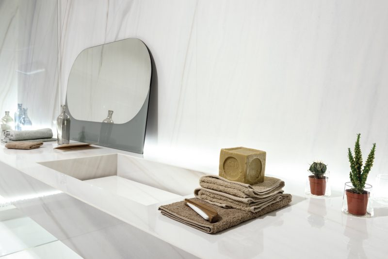 Royal Stone – Bianco Pentelico 8907
