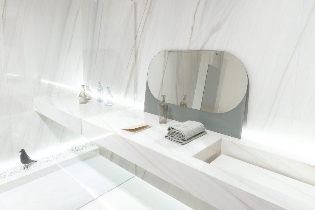 Royal Stone – Bianco Pentelico 8909