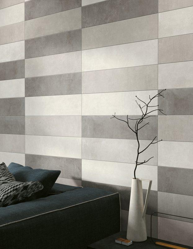 Edge – 150 x 600 Chiaro / Argento / Lino 10954