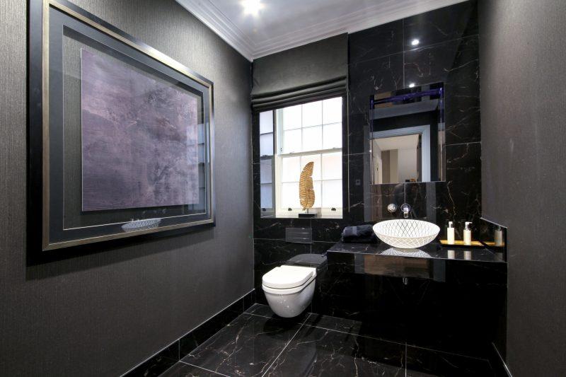 Classico – Obsidian Black 8295