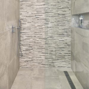 Muretto Warm Porcelain Tile From Our Completo Tile Collection