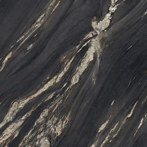 Casa Dei Marmi - Cosmic Black – Honed (ID:21395)