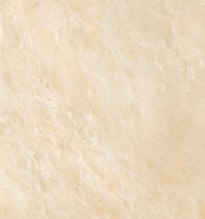 Crema Marfil Polished Porcelain Tile From Our Depth 6mm