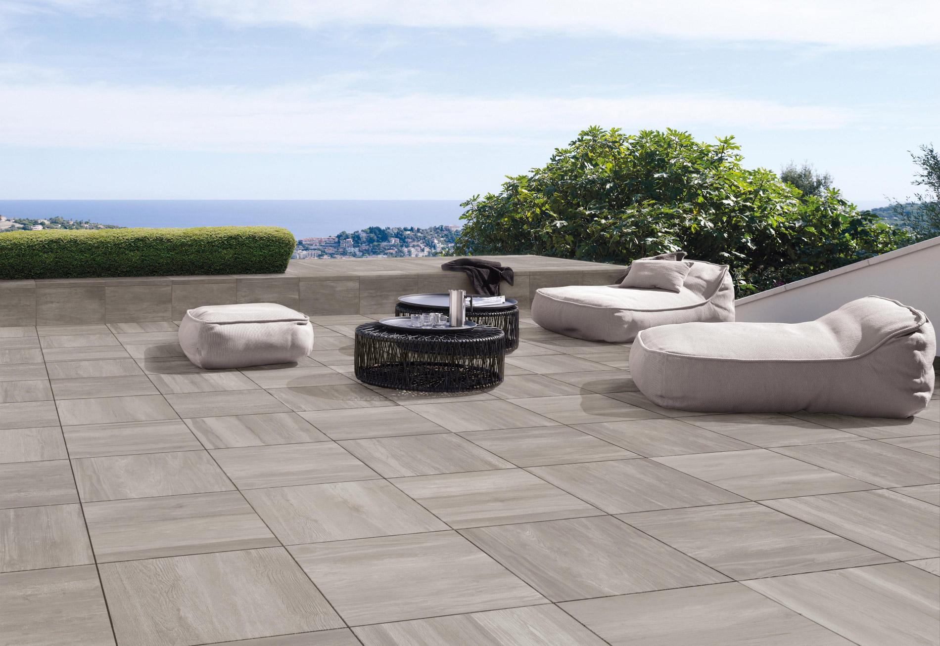 Timber   Alpine AshWood Effect Porcelain Tiles. Porcelain Tiles For External Use. Home Design Ideas