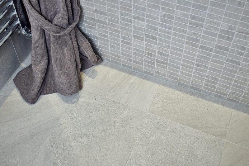 Forte – Grigio & Mosaic 8444