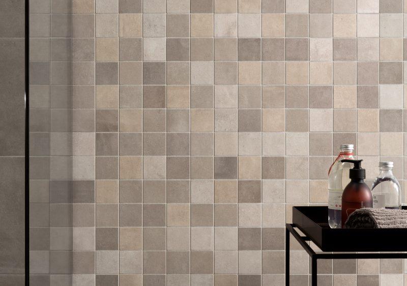Futura – Mix Mosaic 9838