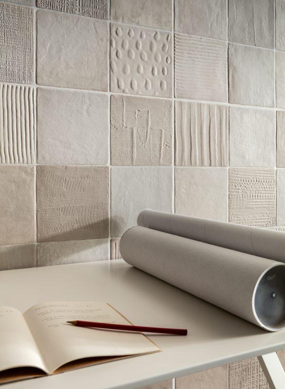 Futura – Shape Pomice-Nickel 9851
