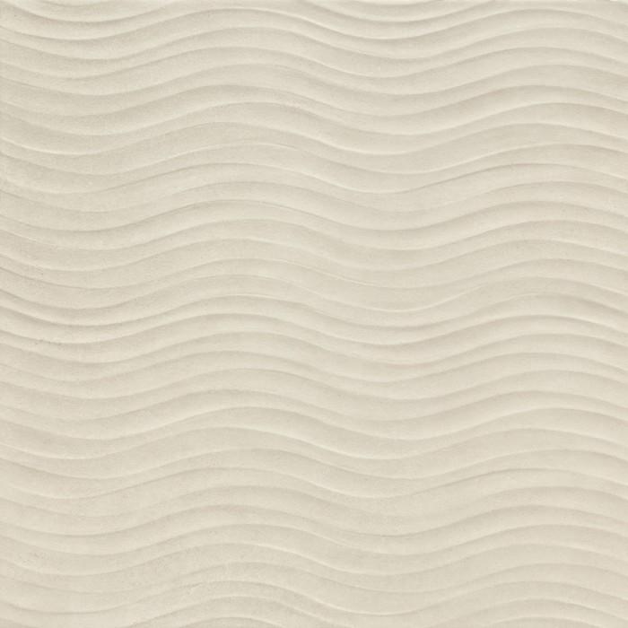 Portland - Wave Bianco – Natural