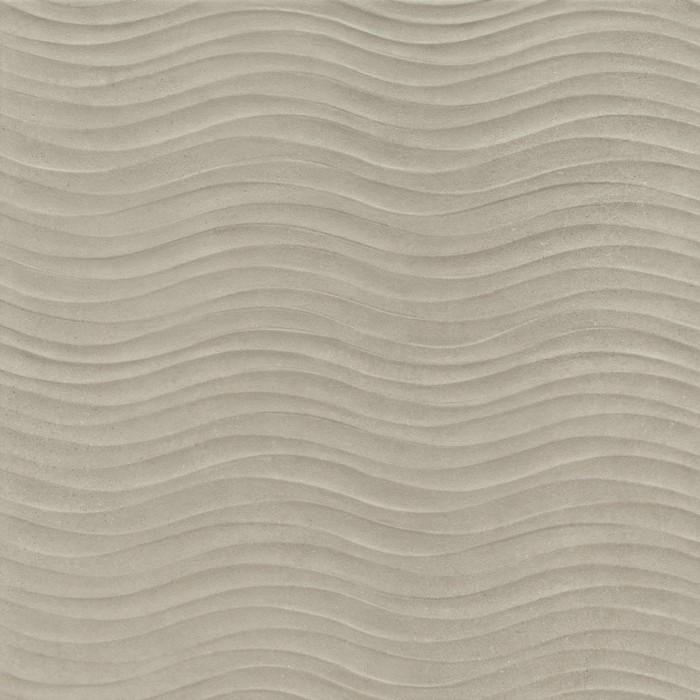 Portland - Wave Sabbia – Natural