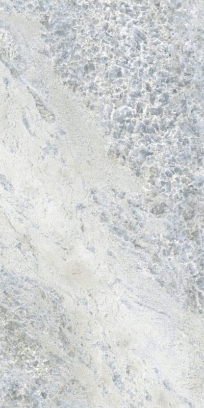 Gem Stone - Blue Opal – Polished