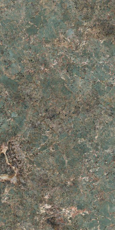 Gem Stone - Emerald Forest – Polished