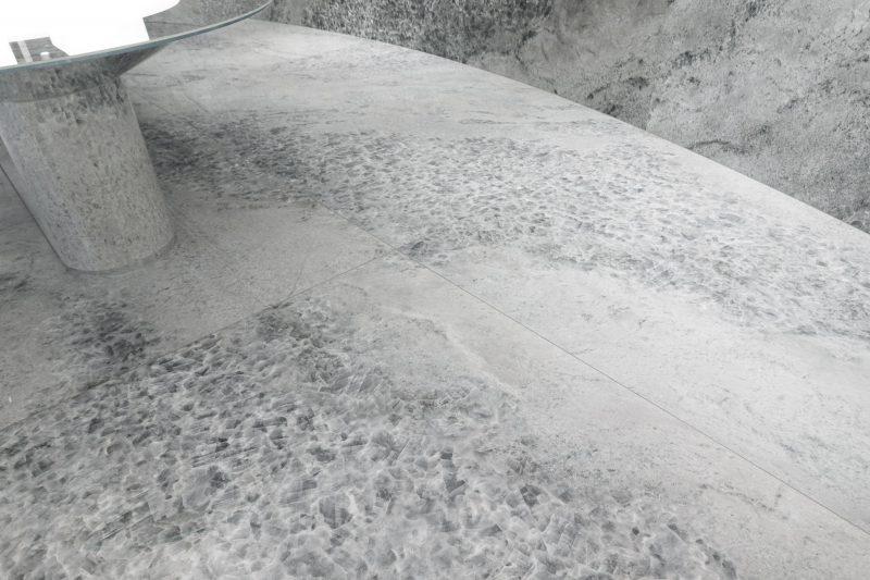 Gem Stone – Silver Opal 16009