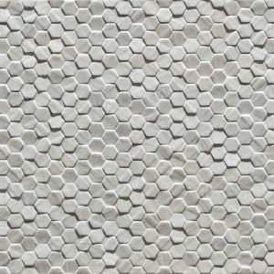 Geologica - Chelsea Honeycomb Decor – Natural (ID:6449)