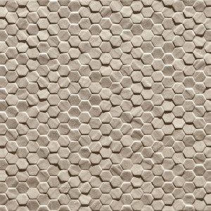 Geologica - Knightsbridge Honeycomb Decor – Natural (ID:6452)