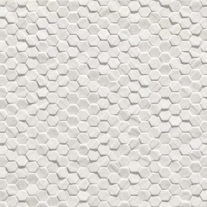 Geologica - Mayfair Honeycomb Decor – Natural (ID:6454)