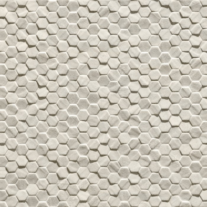 Geologica - Notting Hill Honeycomb Decor – Natural