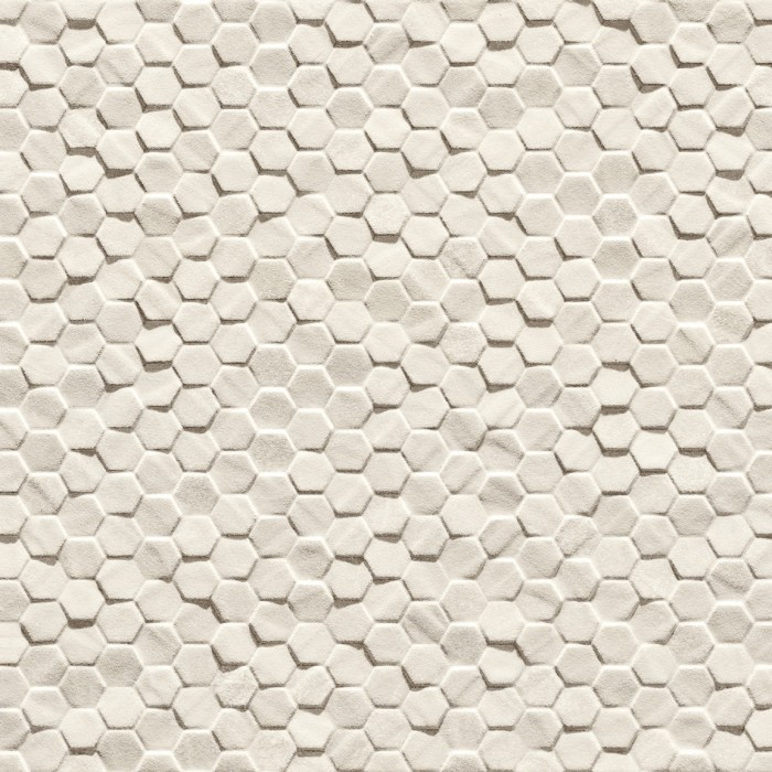 Geologica - Richmond Honeycomb Decor – Natural