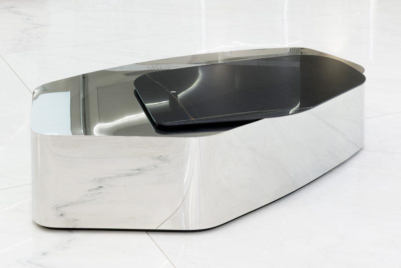 Grandi Marmi – Elegante Bianco 13775