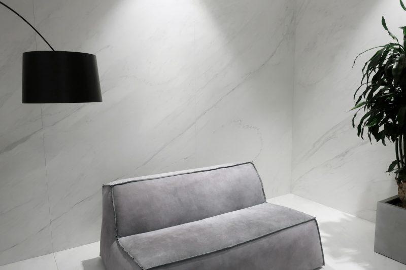 Grandi Marmi – Bianco Elegante 13918