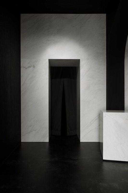 Grandi Marmi – Bianco Elegante 14477