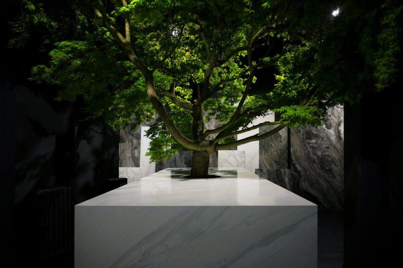 Grandi Marmi – Bianco Elegante 14478