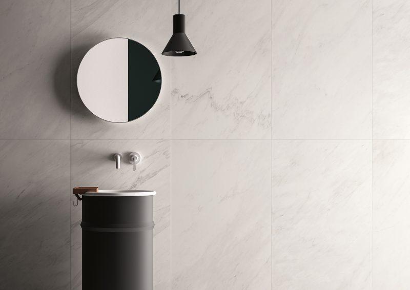 Grandi Marmi – Bianco Elegante 11779