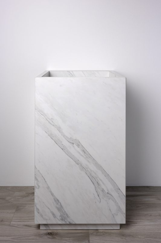 Grandi-Marmi – Bianco Elegante (Photo ID: 12292)