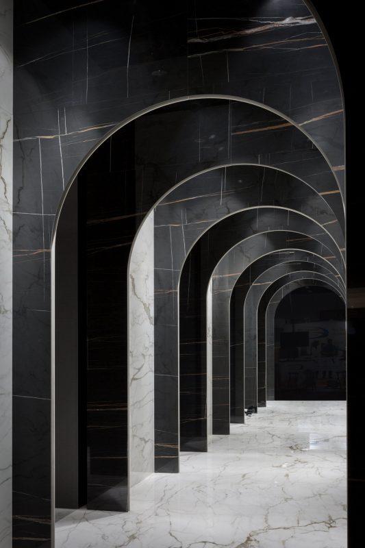Grandi Marmi – Sahara Black 14625