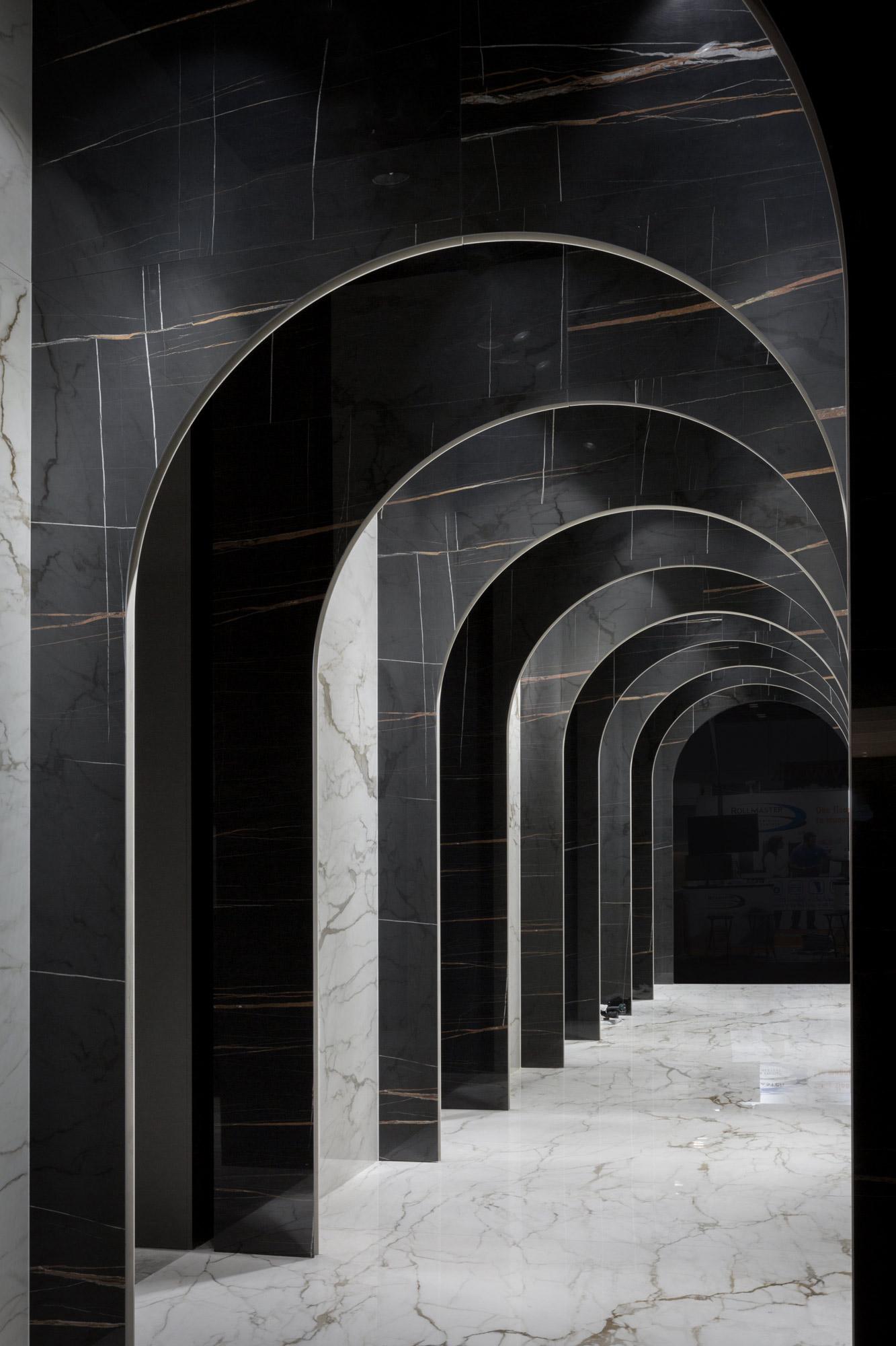 Grandi Marmi - Sahara Black